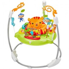 Jumperoo Fisher Price Roarin' Rainforest
